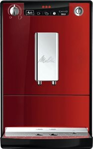Melitta Solo - Red